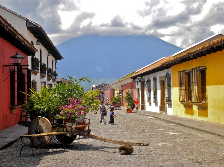 study spanish for guatemala