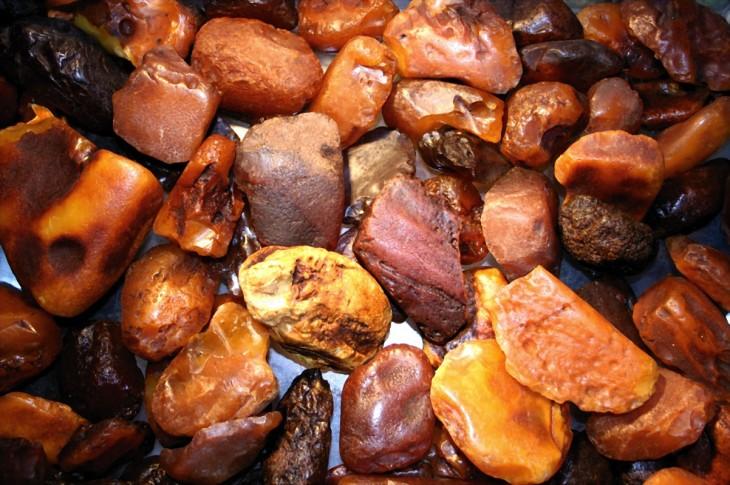 amber bernstein stones