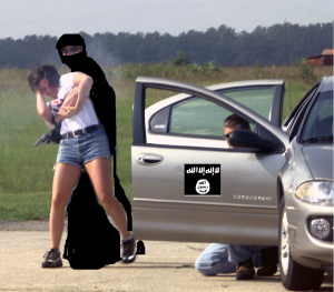 hostage taking documentaries