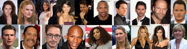 celebrity survivor tv series