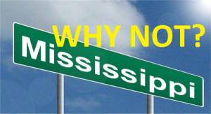 whynote mississippi