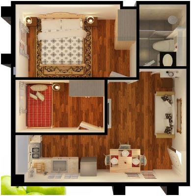 condominiums manila