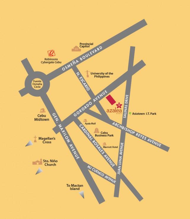 condominiums within cebu city
