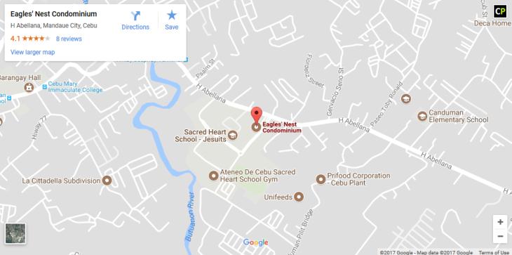 house and lot for sale near ateneo de cebu